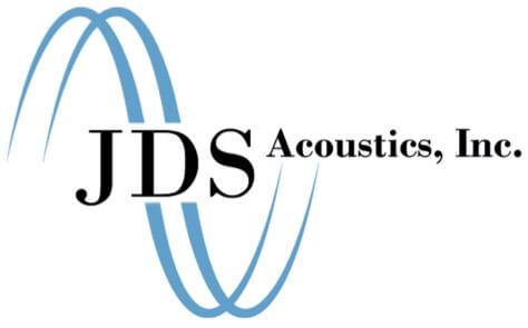 JDS Acoustics Logo