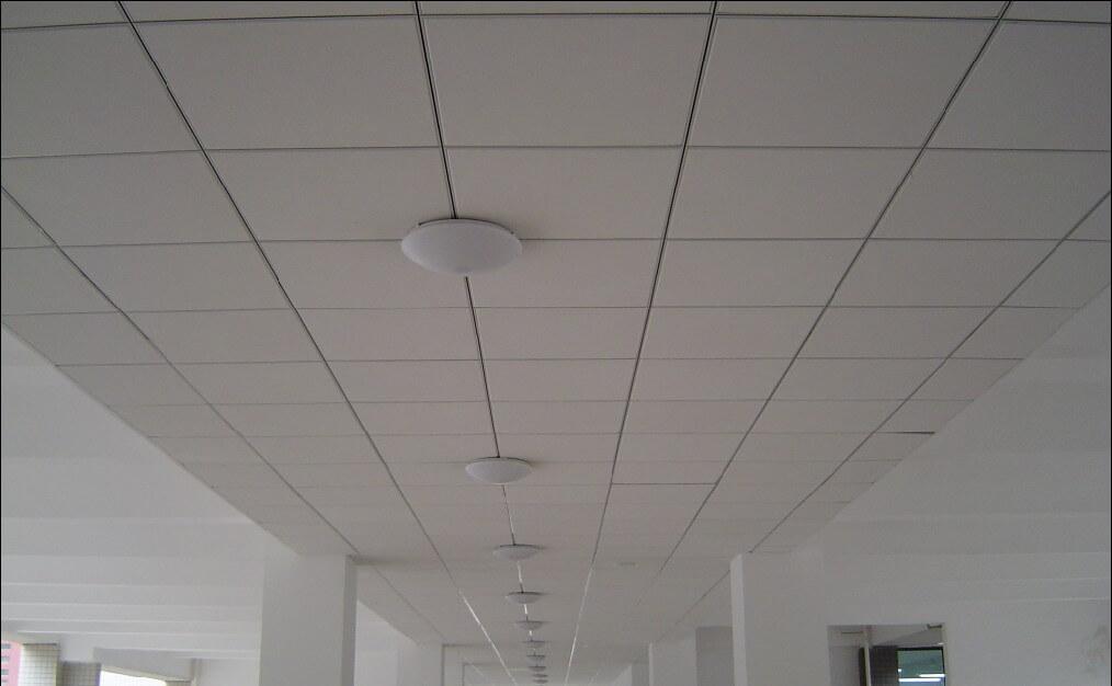 Acoustical Ceiling Tiles 24 Jds