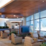 Acoustical Wood Ceilings