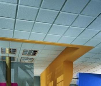 Aspen™ Acoustical Ceiling Panels