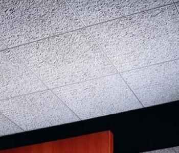 Glacier™ Acoustical Ceiling Panels