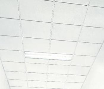 Halcyon™ ClimaPlus™ Healthcare Acoustical Ceiling Panels