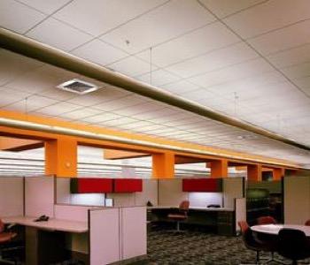 Mars™ ClimaPlus™ Acoustical Ceiling Panels