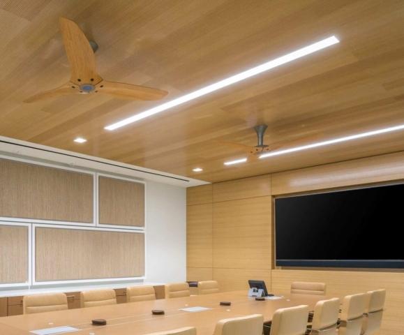 Commercial Wood Ceilings 2b
